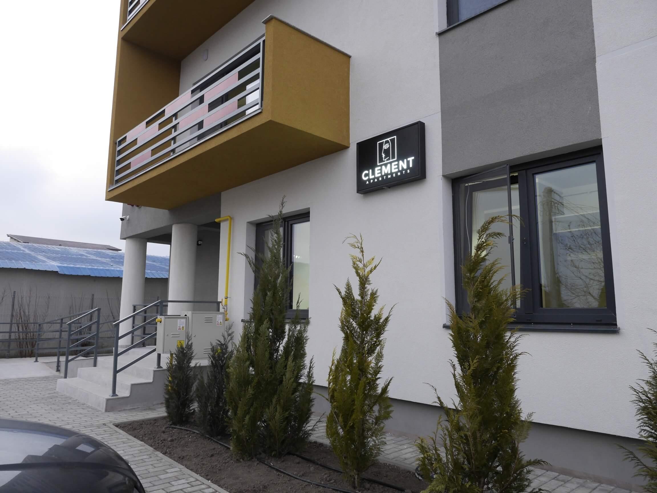 Clement Apartments - Cazare Neamt - Cazare Piatra Neamt - Apartamente de inchiriat in regim hotelier (1)