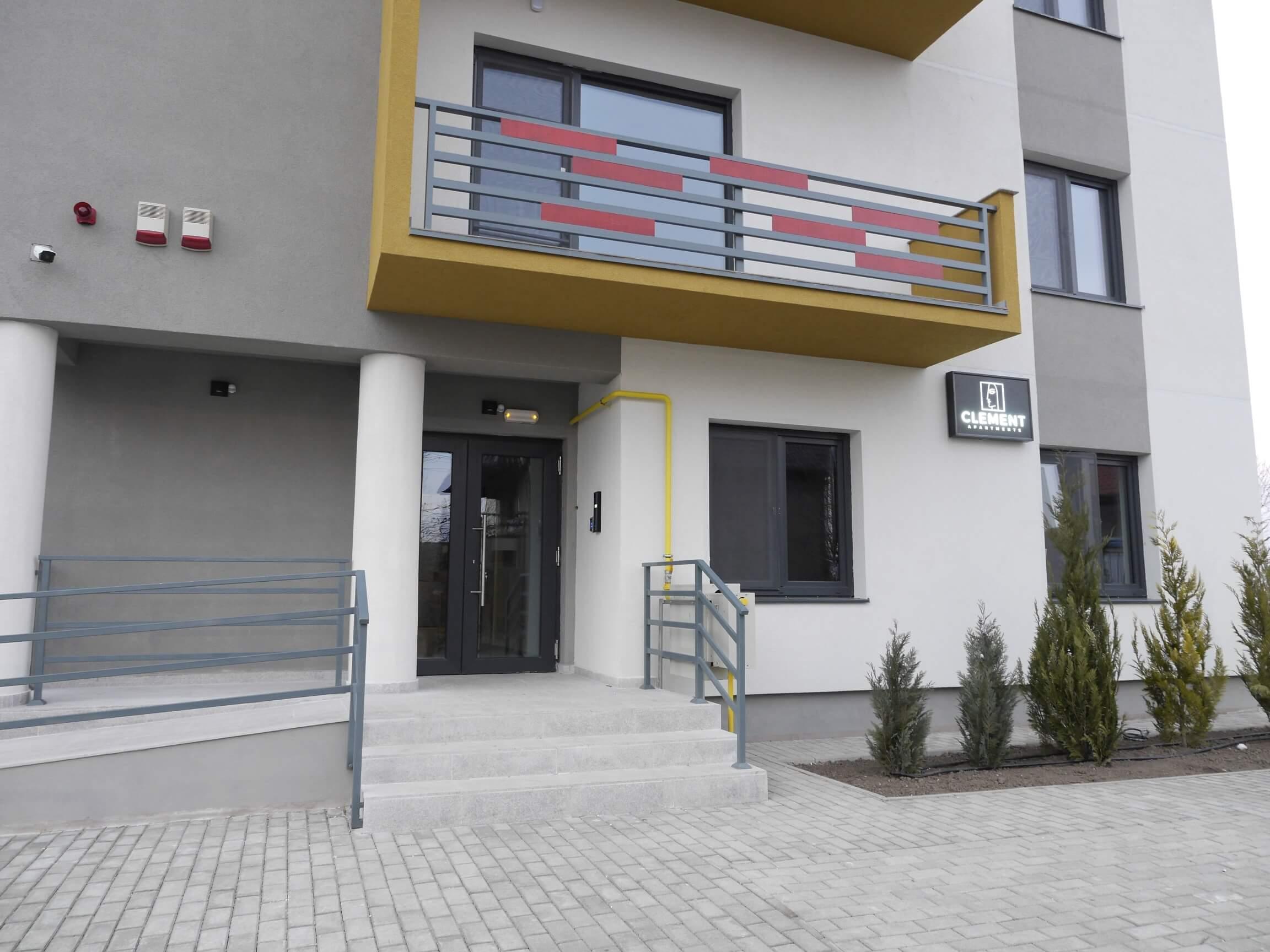 Clement Apartments - Cazare Neamt - Cazare Piatra Neamt - Apartamente de inchiriat in regim hotelier (2)
