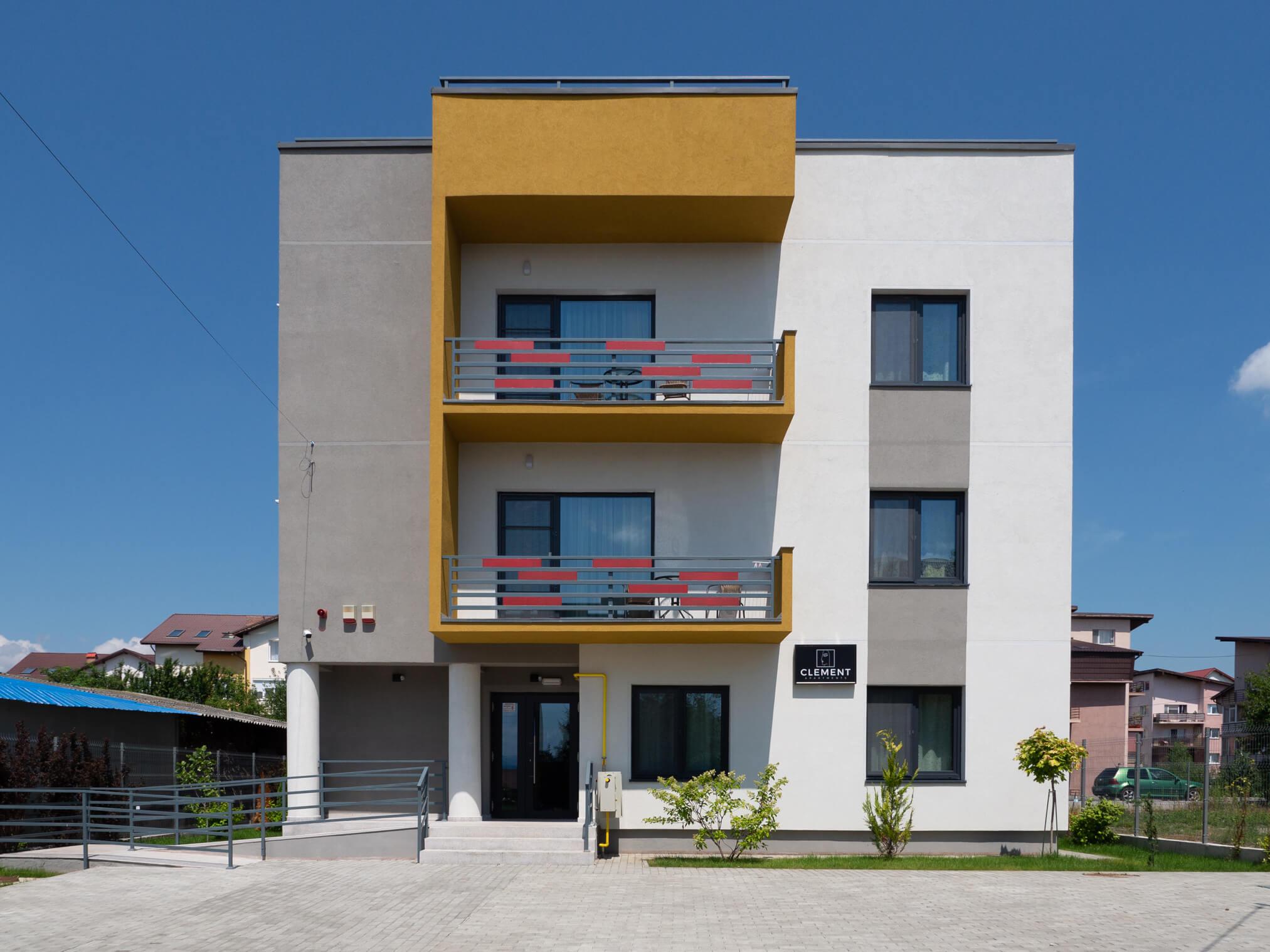Clement aApartments - Apartamente de inchiriat in regim hotelier - cazare neamt - cazare piatra neamt (2)