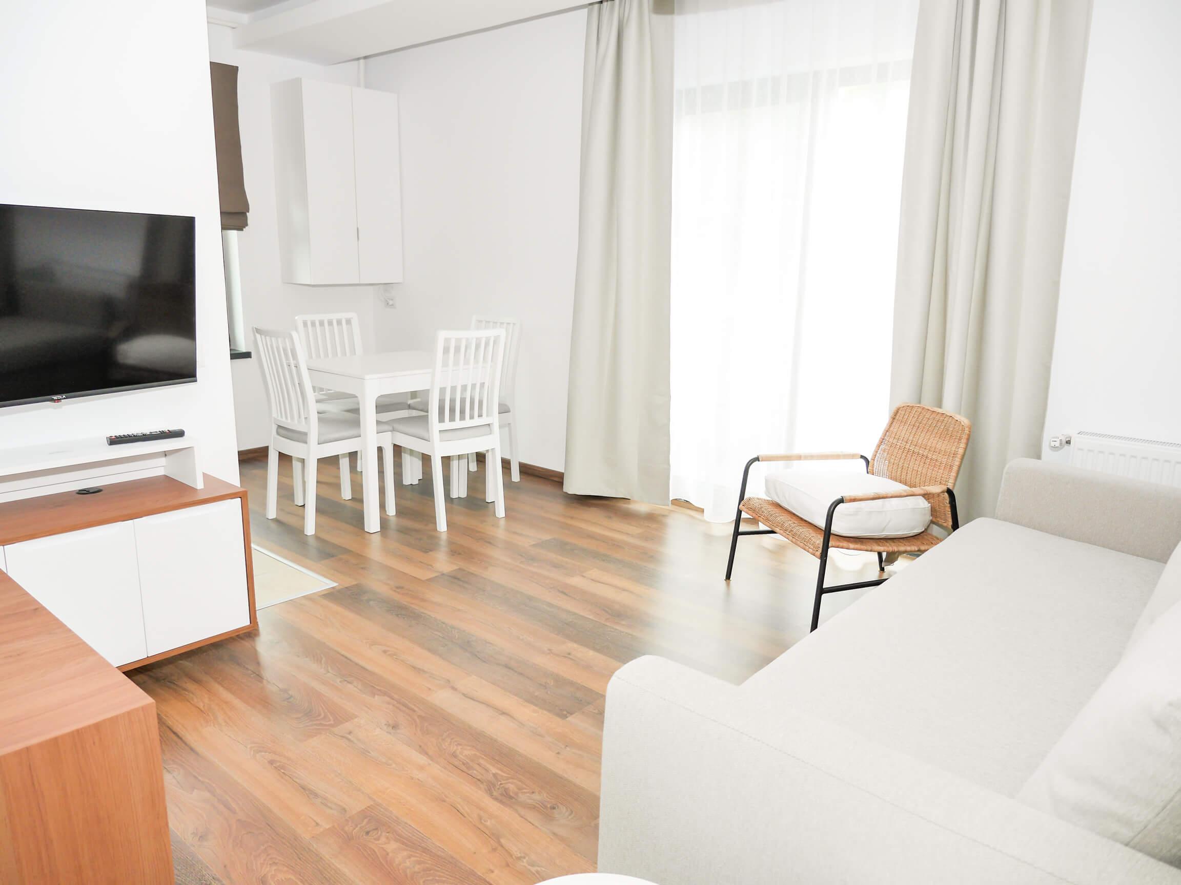 Clement Apartments - apartamente de inchiriat in regim hotelier - cazare neamt - cazare piatra neamt (1) - apartament 3