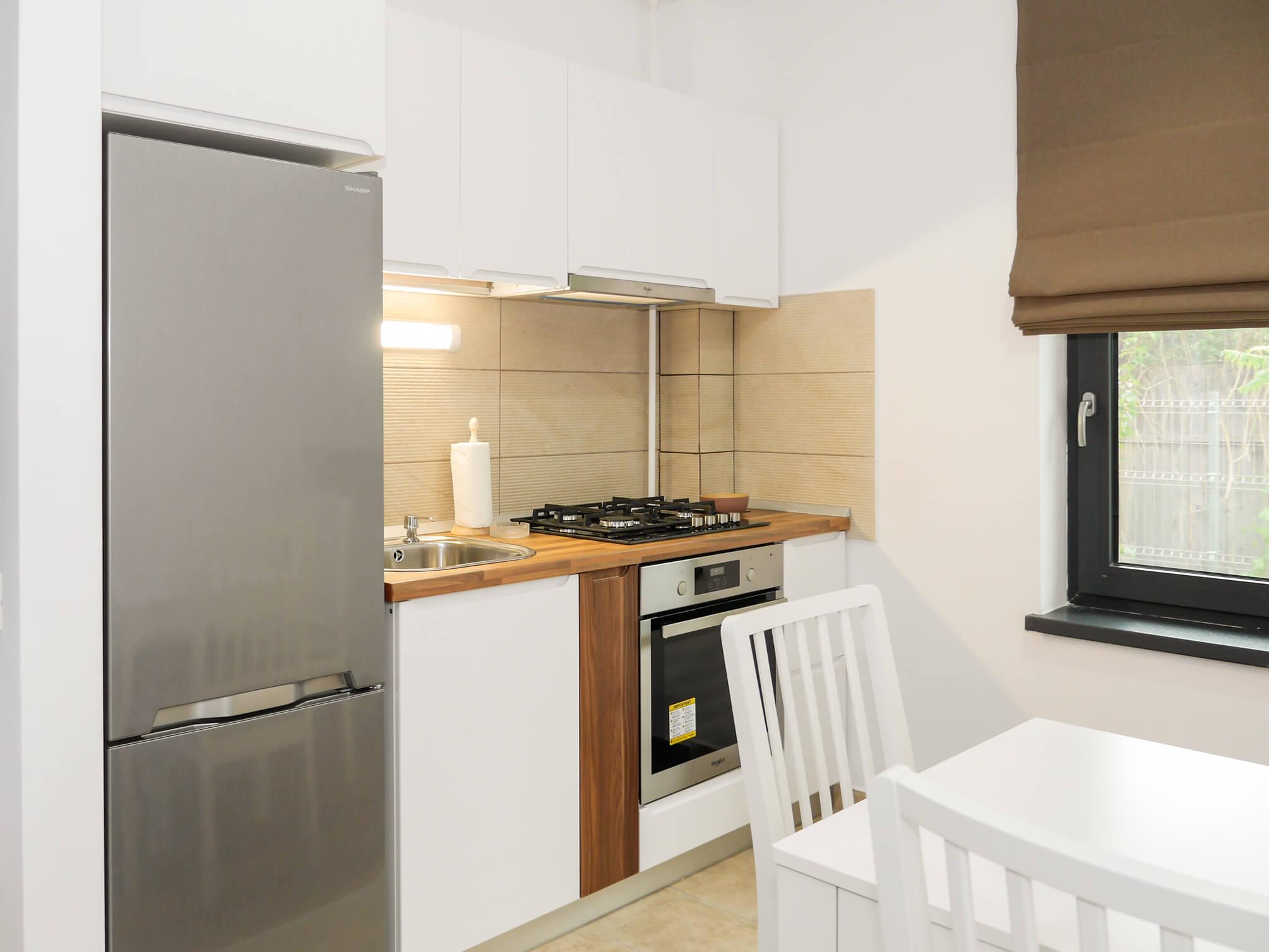 VClement Apartments - apartamente de inchiriat in regim hotelier - cazare neamt - cazare piatra neamt (2) - apartament 3