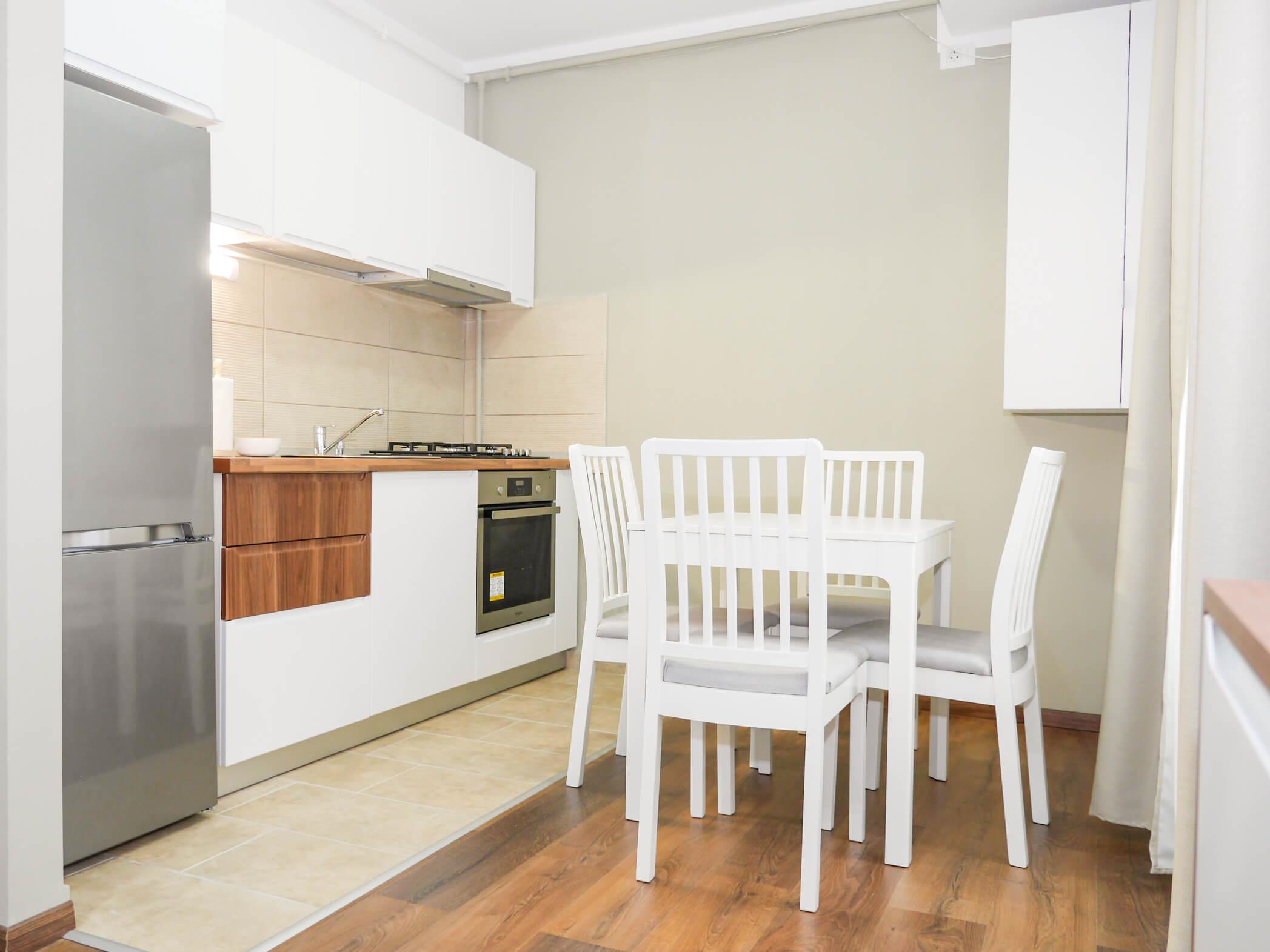 Clement Apartments - apartamente de inchiriat in regim hotelier - cazare neamt - cazare piatra neamt (2)