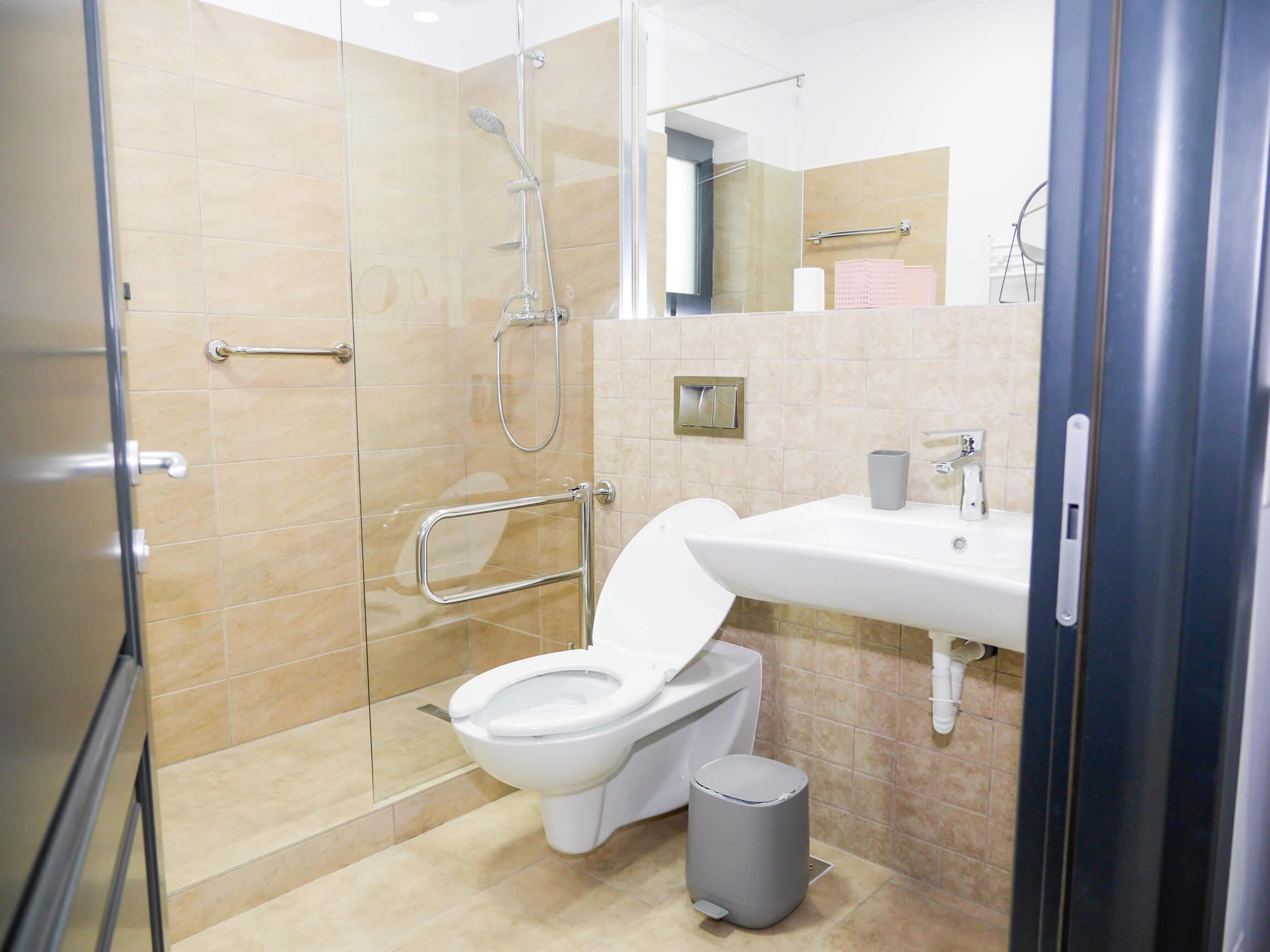 Clement Apartments - apartamente de inchiriat in regim hotelier - cazare neamt - cazare piatra neamt (4) - apartament 3