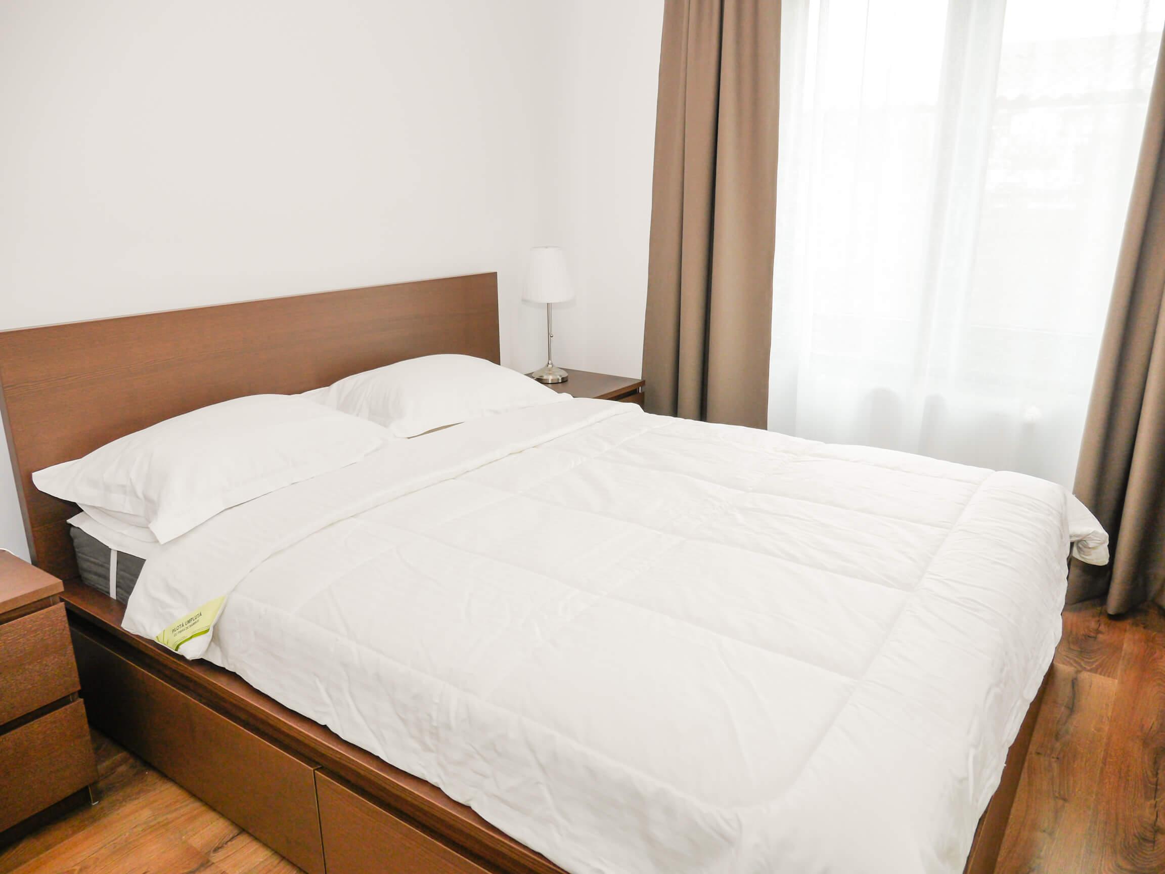 Clement Apartments - apartamente de inchiriat in regim hotelier - cazare neamt - cazare piatra neamt (7) - apartament 3