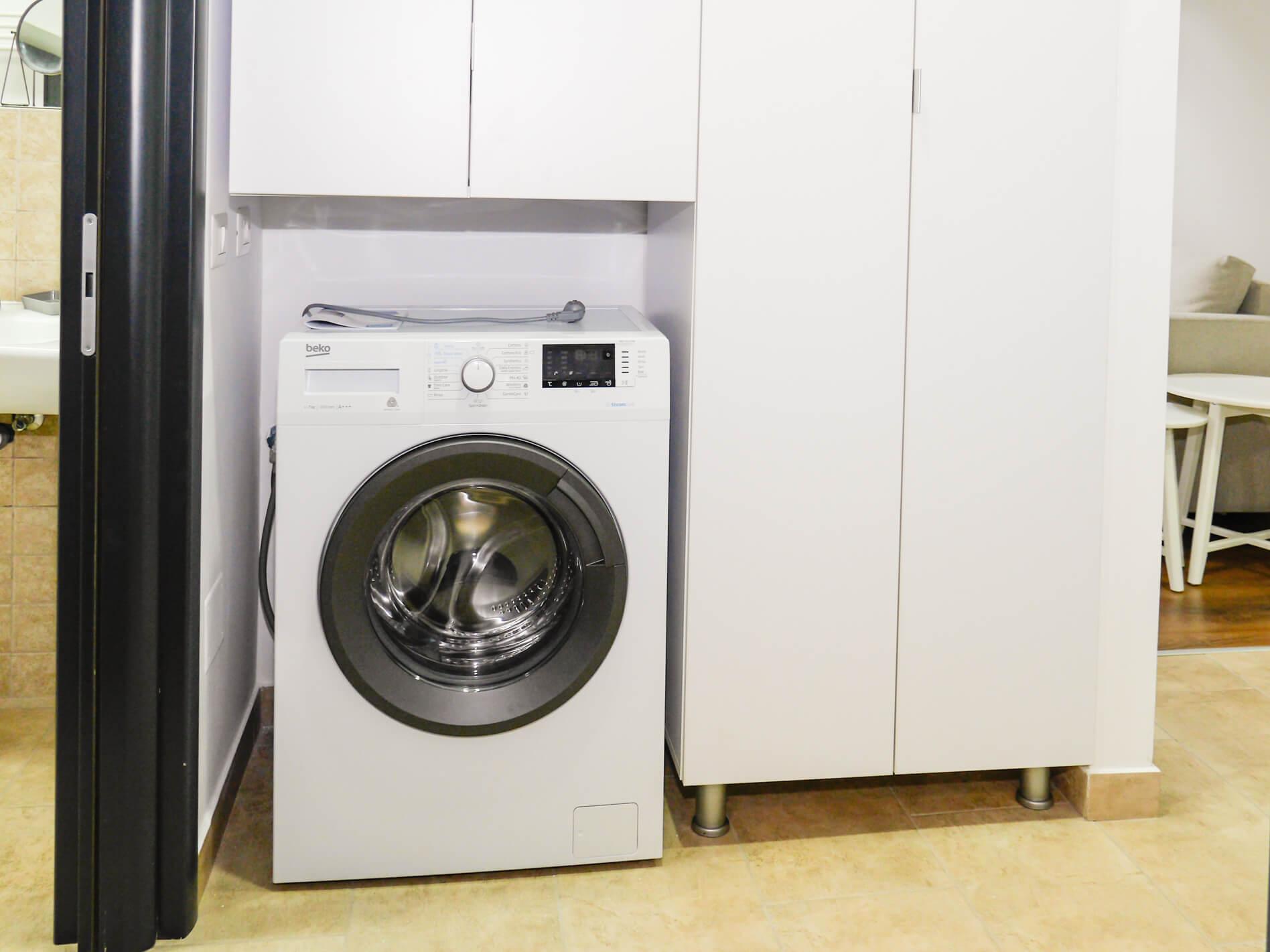 Clement Apartments - apartamente de inchiriat in regim hotelier - cazare neamt - cazare piatra neamt (8) - apartament 3