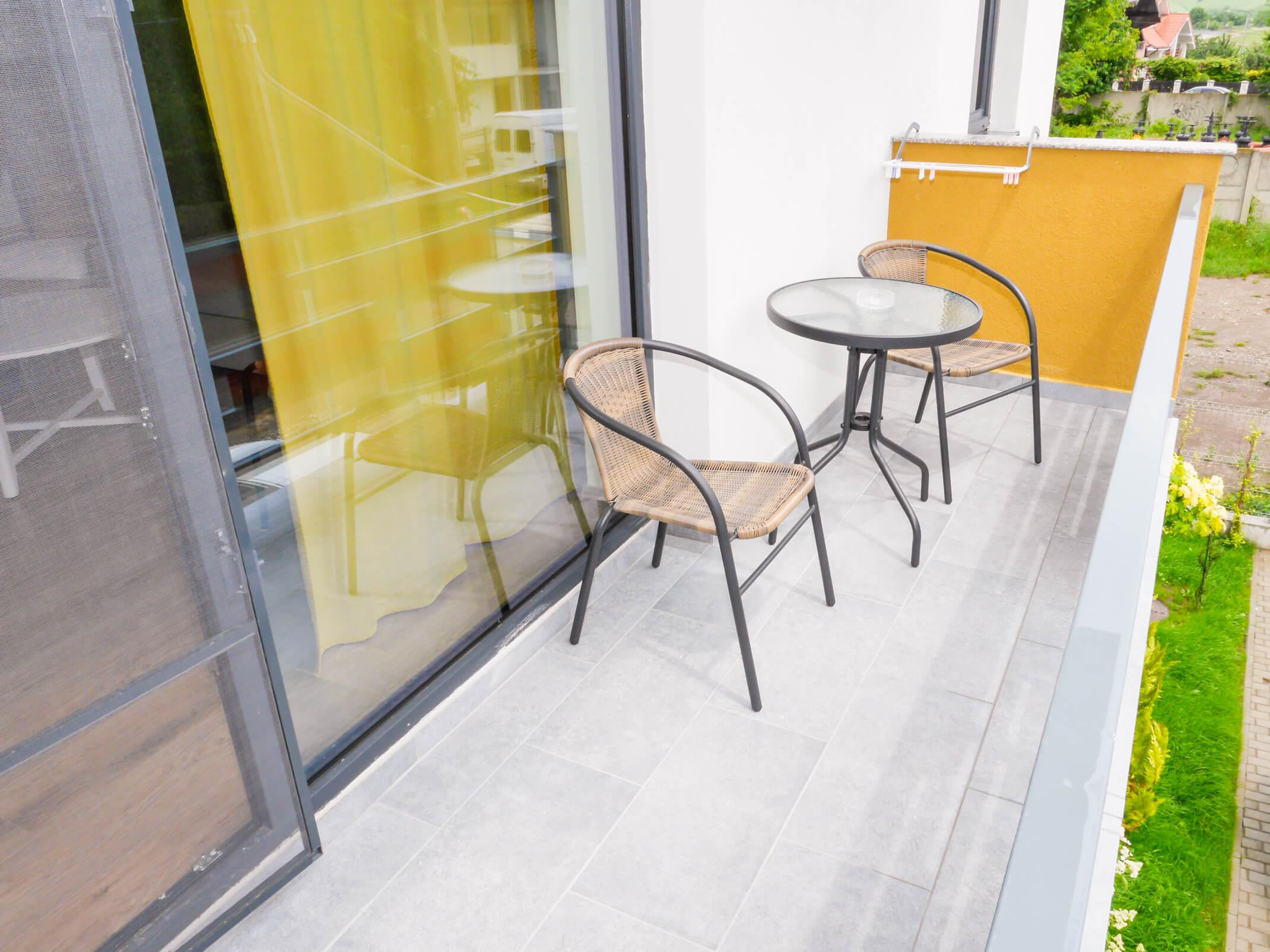 Clement Apartments - apartamente de inchiriat in regim hotelier - cazare neamt - cazare piatra neamt - apartament 4 (1)