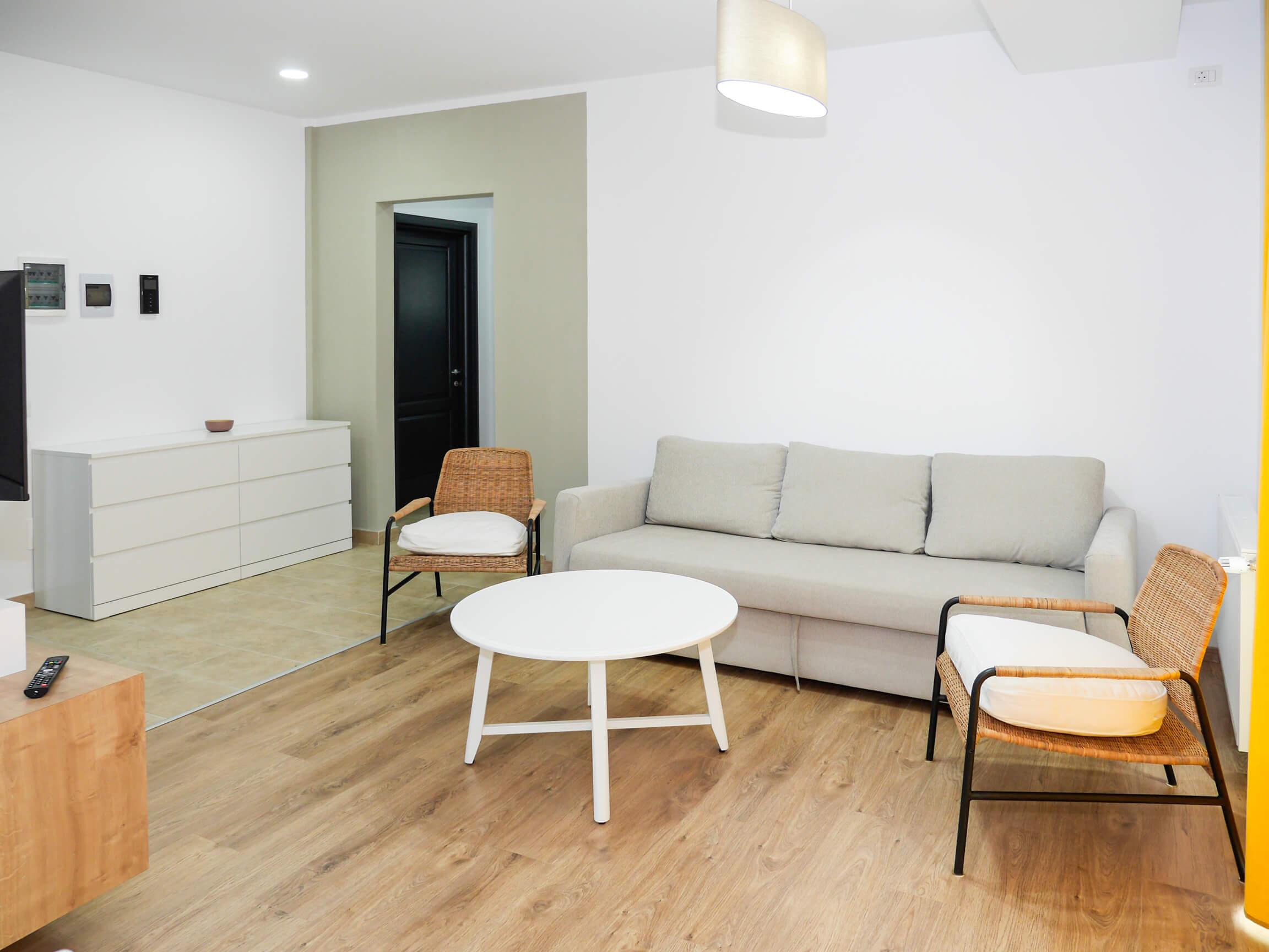 Clement Apartments - apartamente de inchiriat in regim hotelier - cazare neamt - cazare piatra neamt - apartament 4 (4)