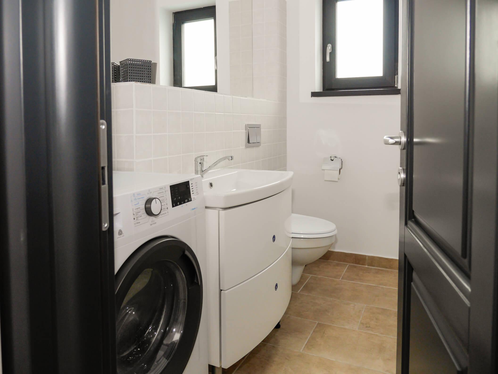 Clement Apartments - apartamente de inchiriat in regim hotelier - cazare neamt - cazare piatra neamt - apartament 4 (7)