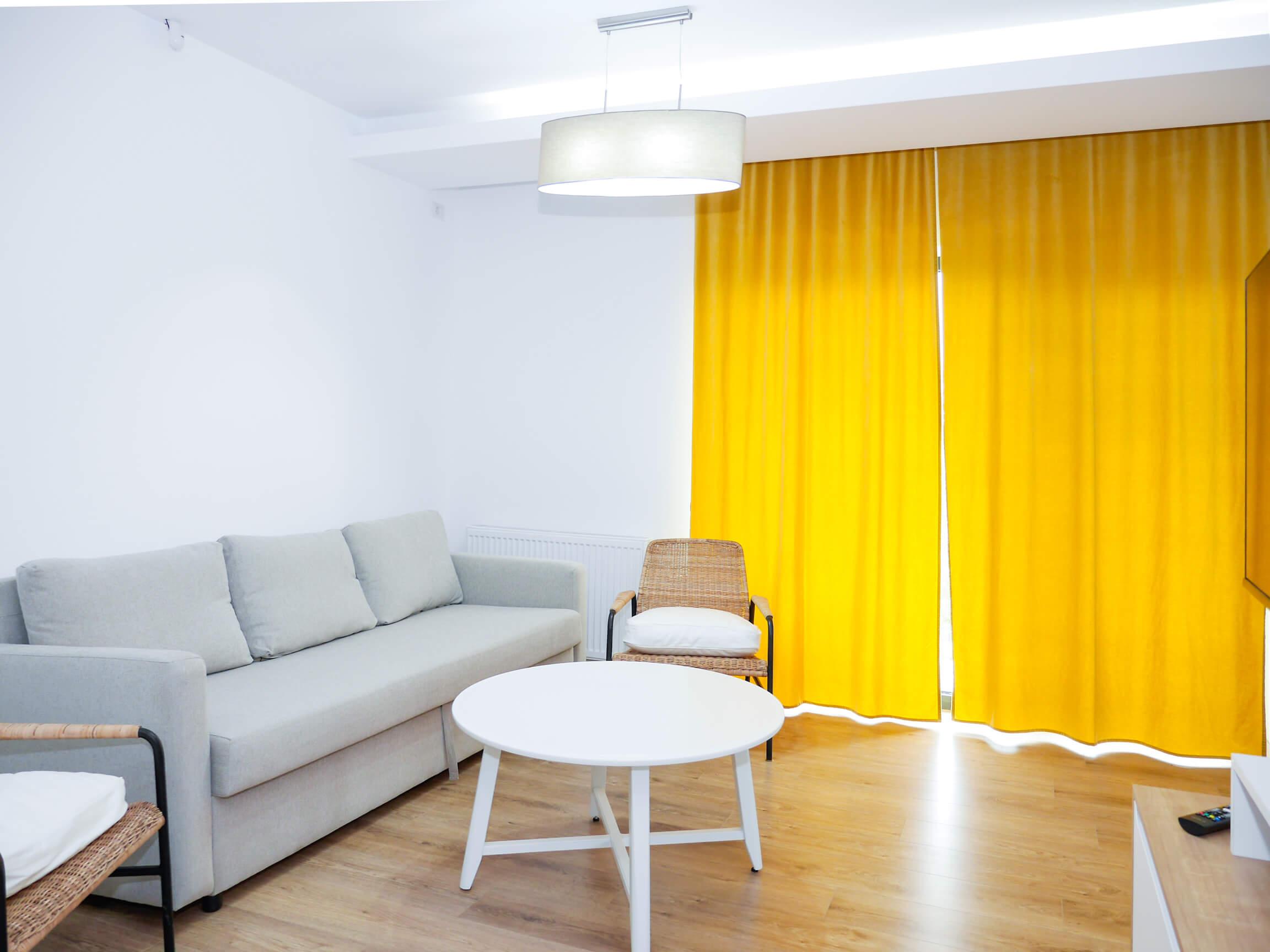 Clement Apartments - apartamente de inchiriat in regim hotelier - cazare neamt - cazare piatra neamt - apartament 4 (8)