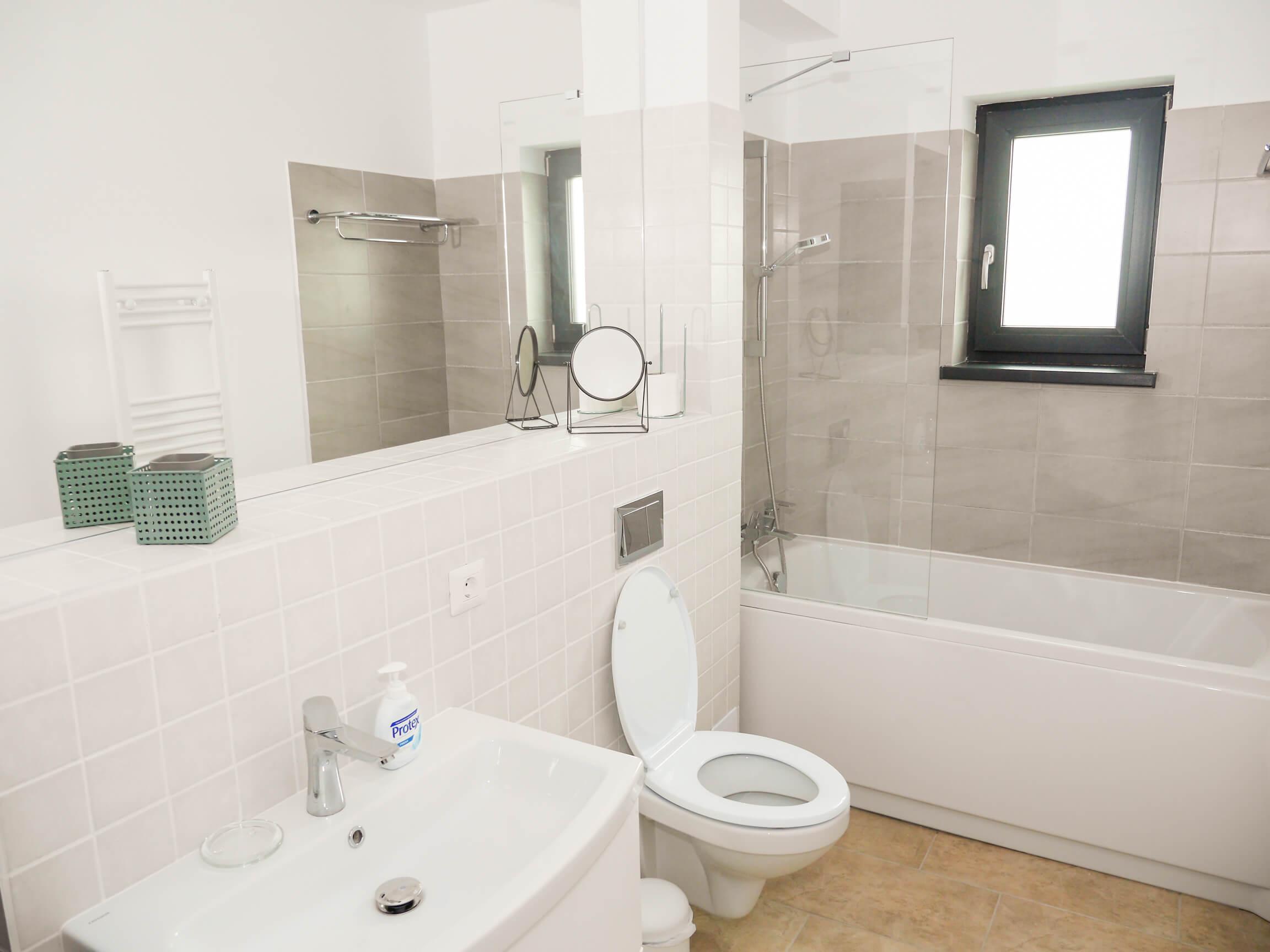 Clement Apartments - apartamente de inchiriat in regim hotelier - cazare neamt - cazare piatra neamt - apartament 5 (1)