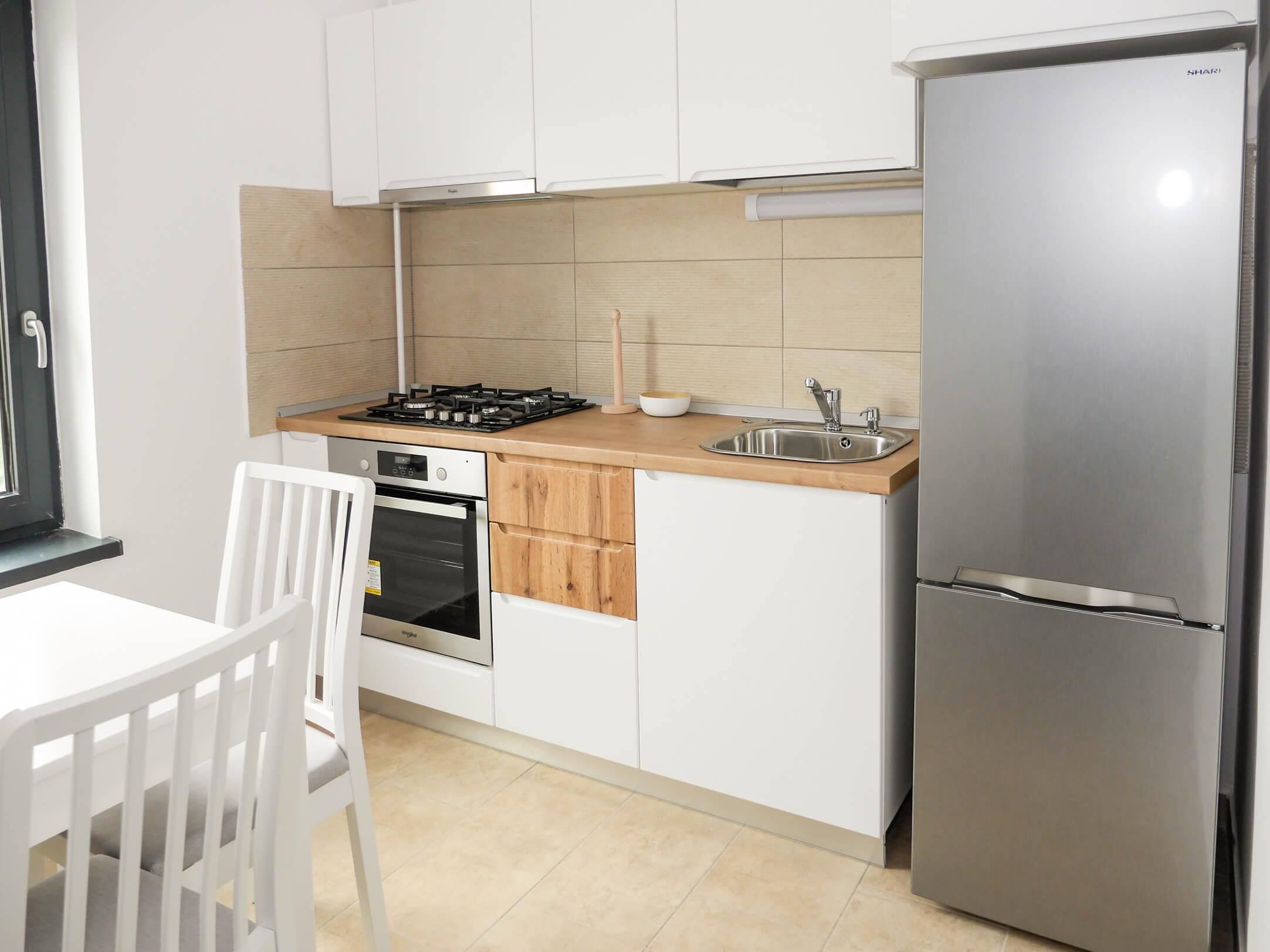 Clement Apartments - apartamente de inchiriat in regim hotelier - cazare neamt - cazare piatra neamt - apartament 5 (3)