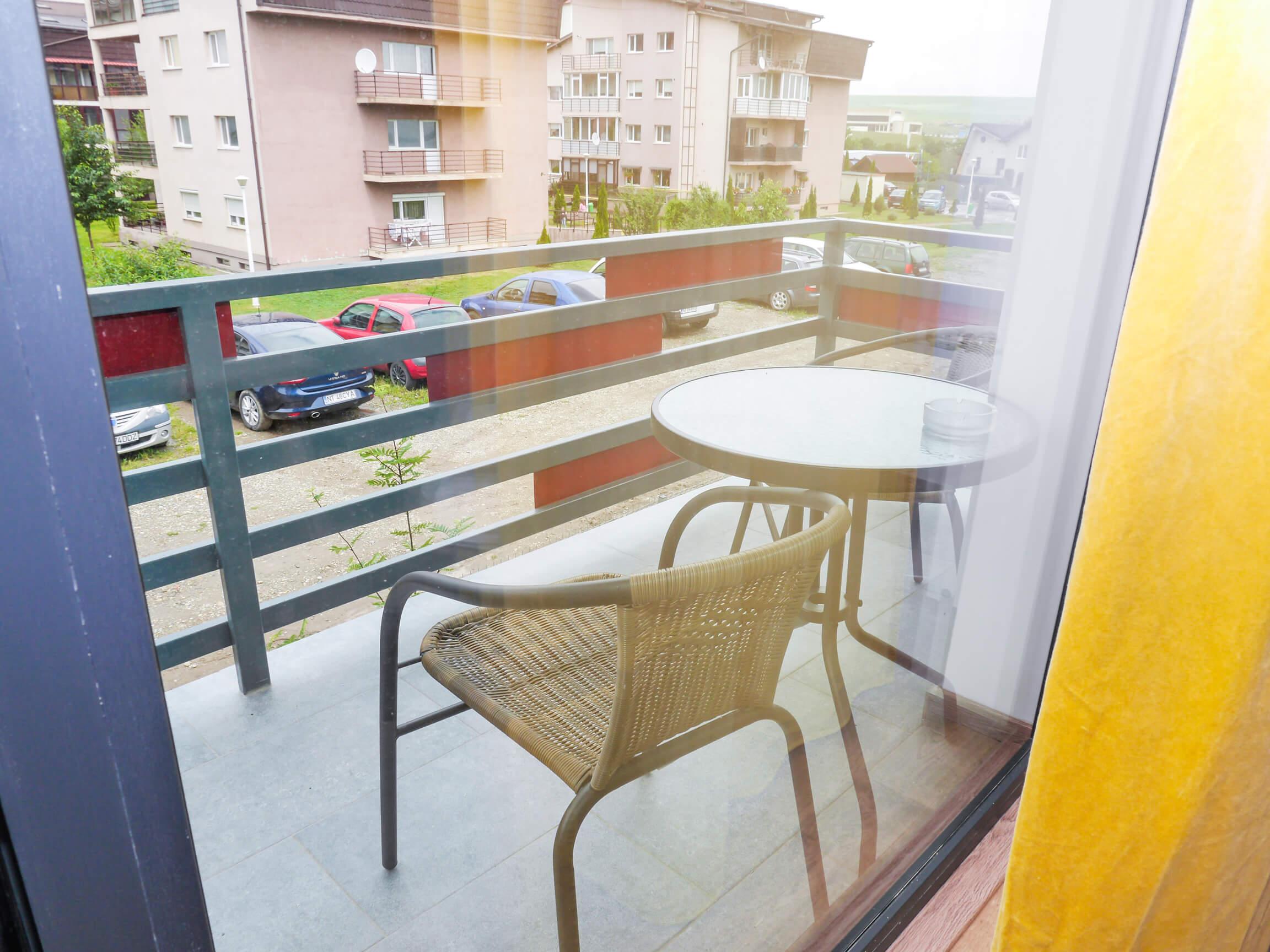Clement Apartments - apartamente de inchiriat in regim hotelier - cazare neamt - cazare piatra neamt - apartament 5 (7)