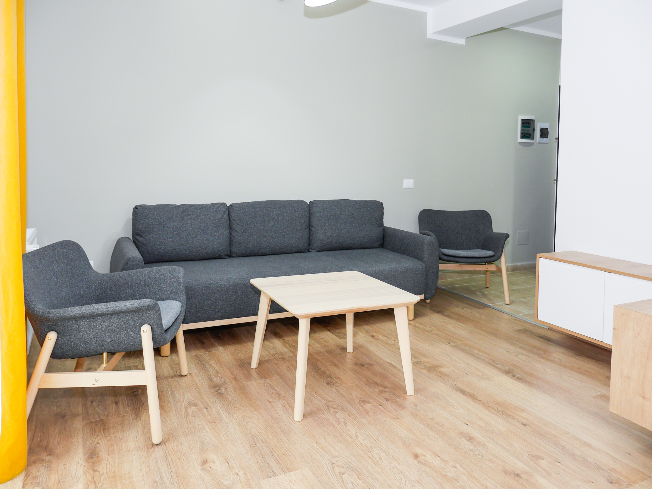 Clement Apartments - apartamente de inchiriat in regim hotelier - cazare neamt - cazare piatra neamt - apartament 6 (4)