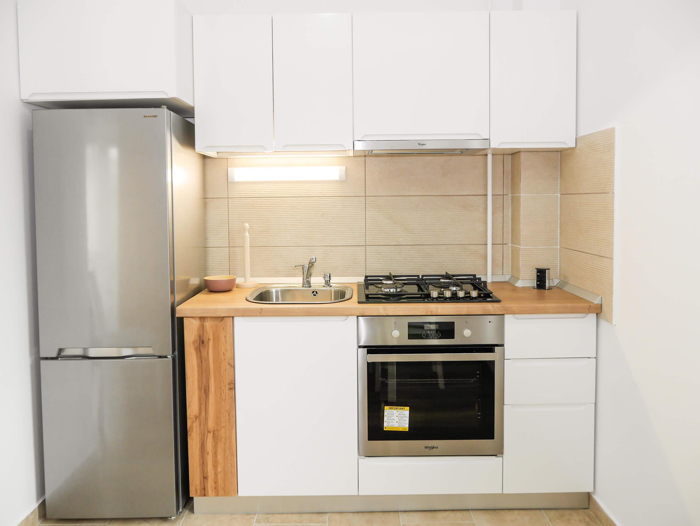 Clement Apartments - apartamente de inchiriat in regim hotelier - cazare neamt - cazare piatra neamt - apartament 6 (5)