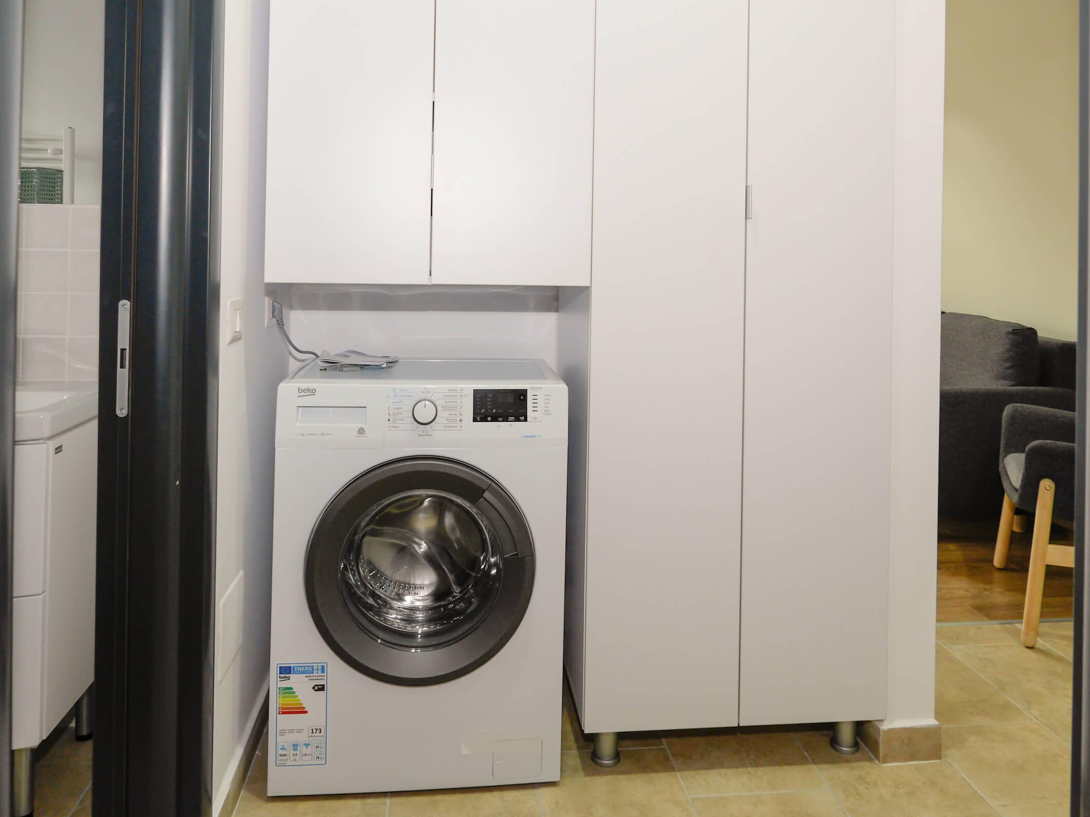 Clement Apartments - apartamente de inchiriat in regim hotelier - cazare neamt - cazare piatra neamt - apartament 6 (7)