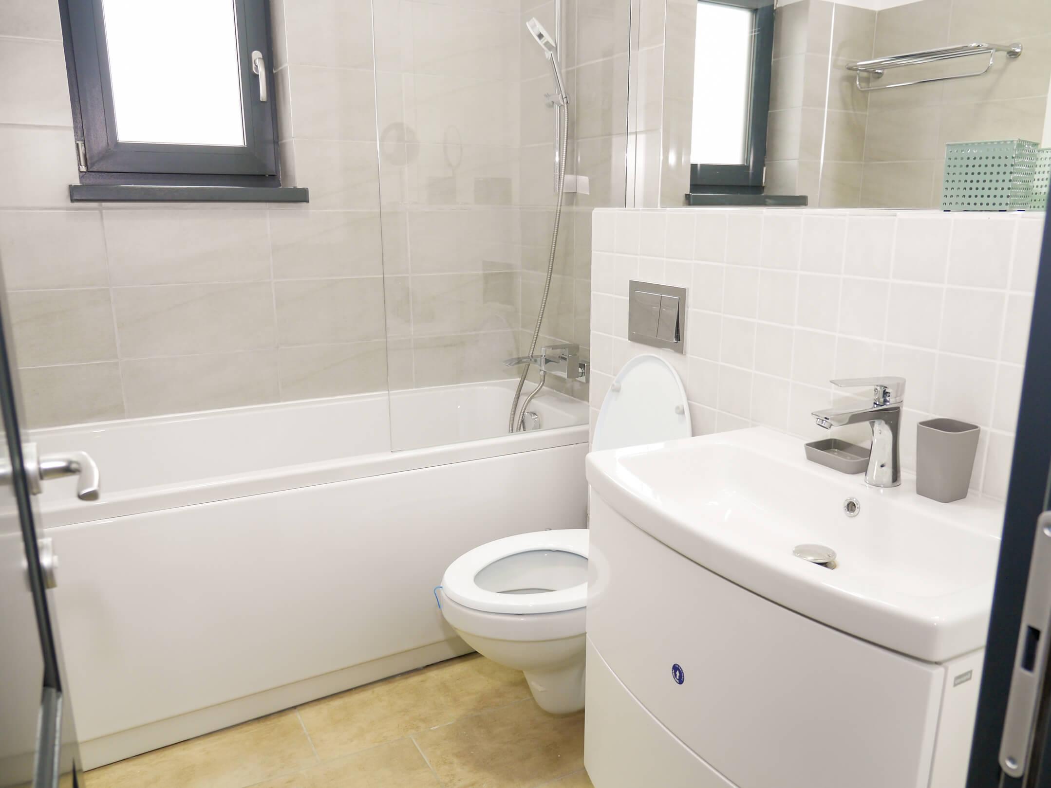 Clement Apartments - apartamente de inchiriat in regim hotelier - cazare neamt - cazare piatra neamt - apartament 6 (8)
