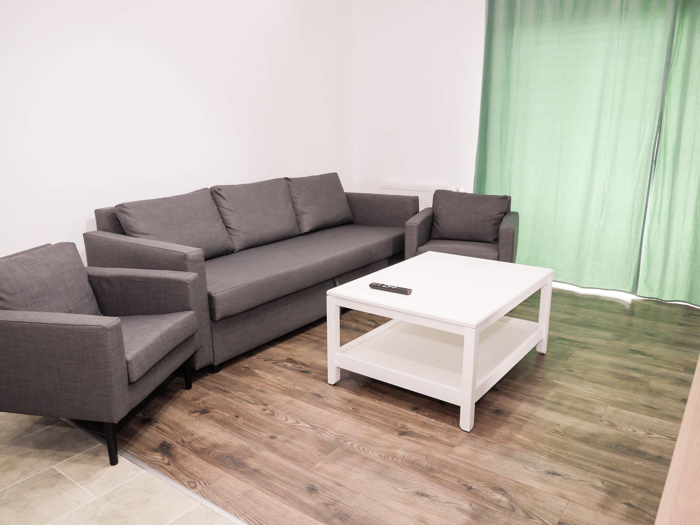 Clement Apartments - apartamente de inchiriat in regim hotelier - cazare neamt - cazare piatra neamt - apartament 7 (1)