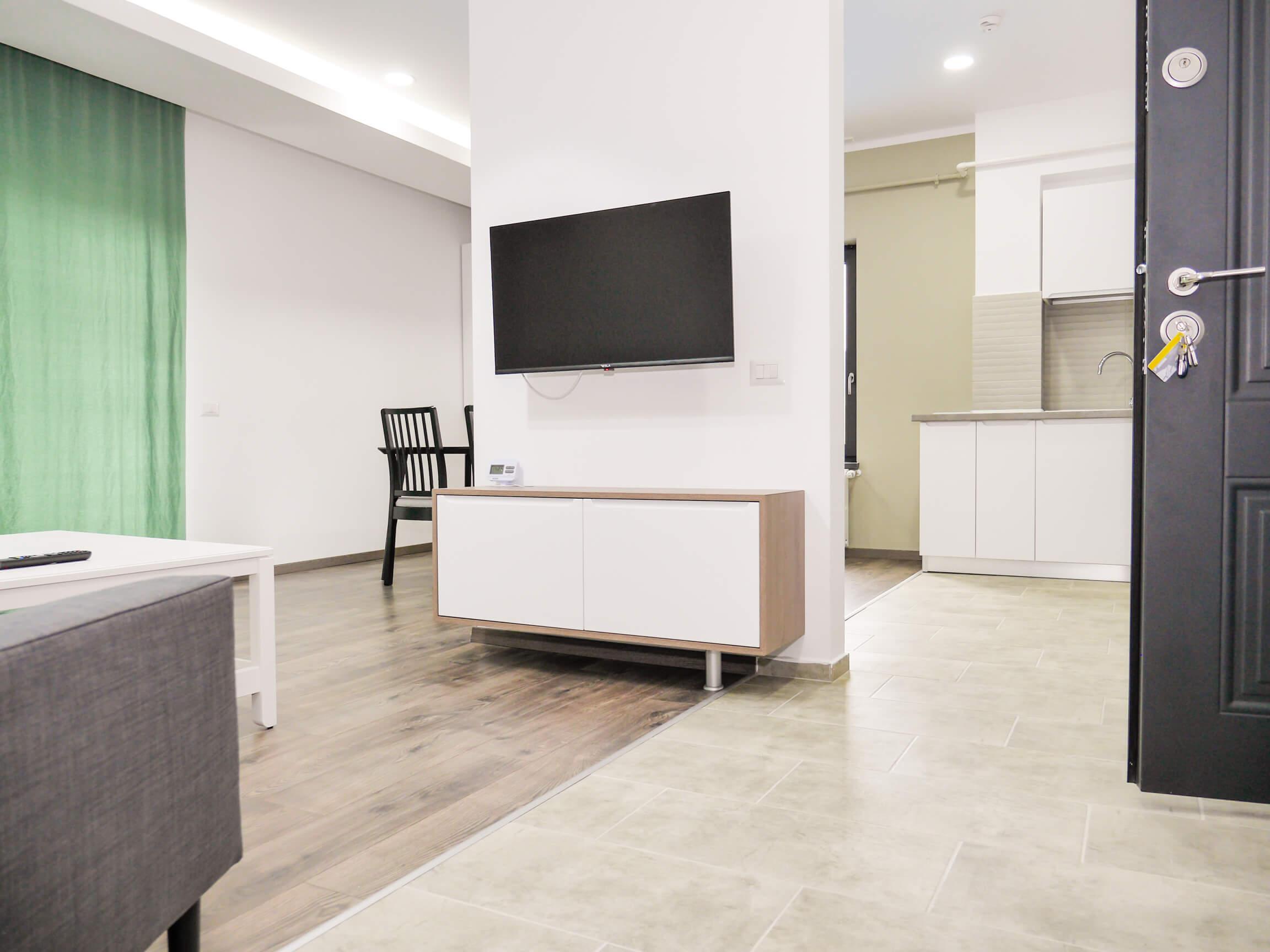 Clement Apartments - apartamente de inchiriat in regim hotelier - cazare neamt - cazare piatra neamt - apartament 7 (11)