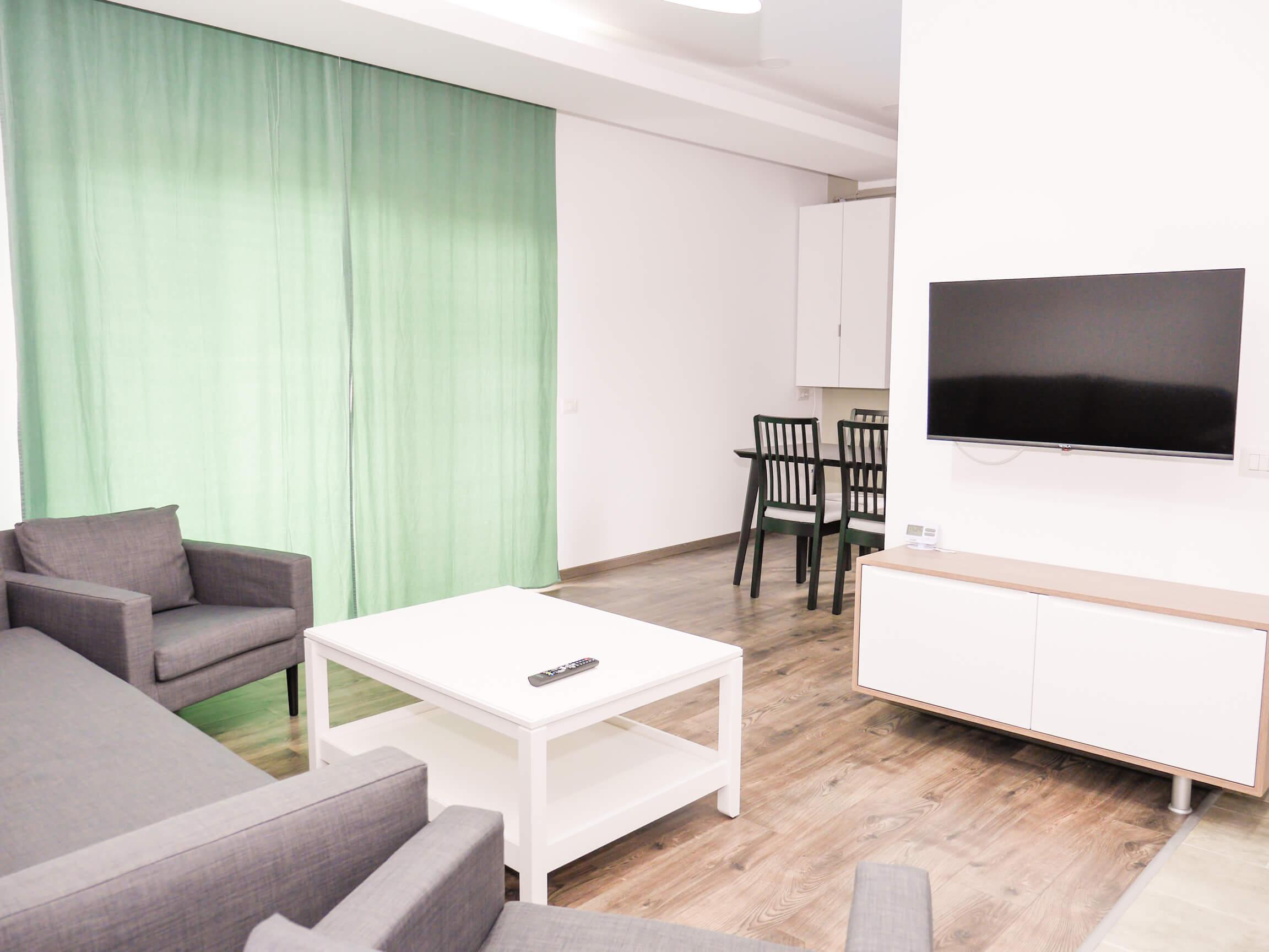 Clement Apartments - apartamente de inchiriat in regim hotelier - cazare neamt - cazare piatra neamt - apartament 7 (2)