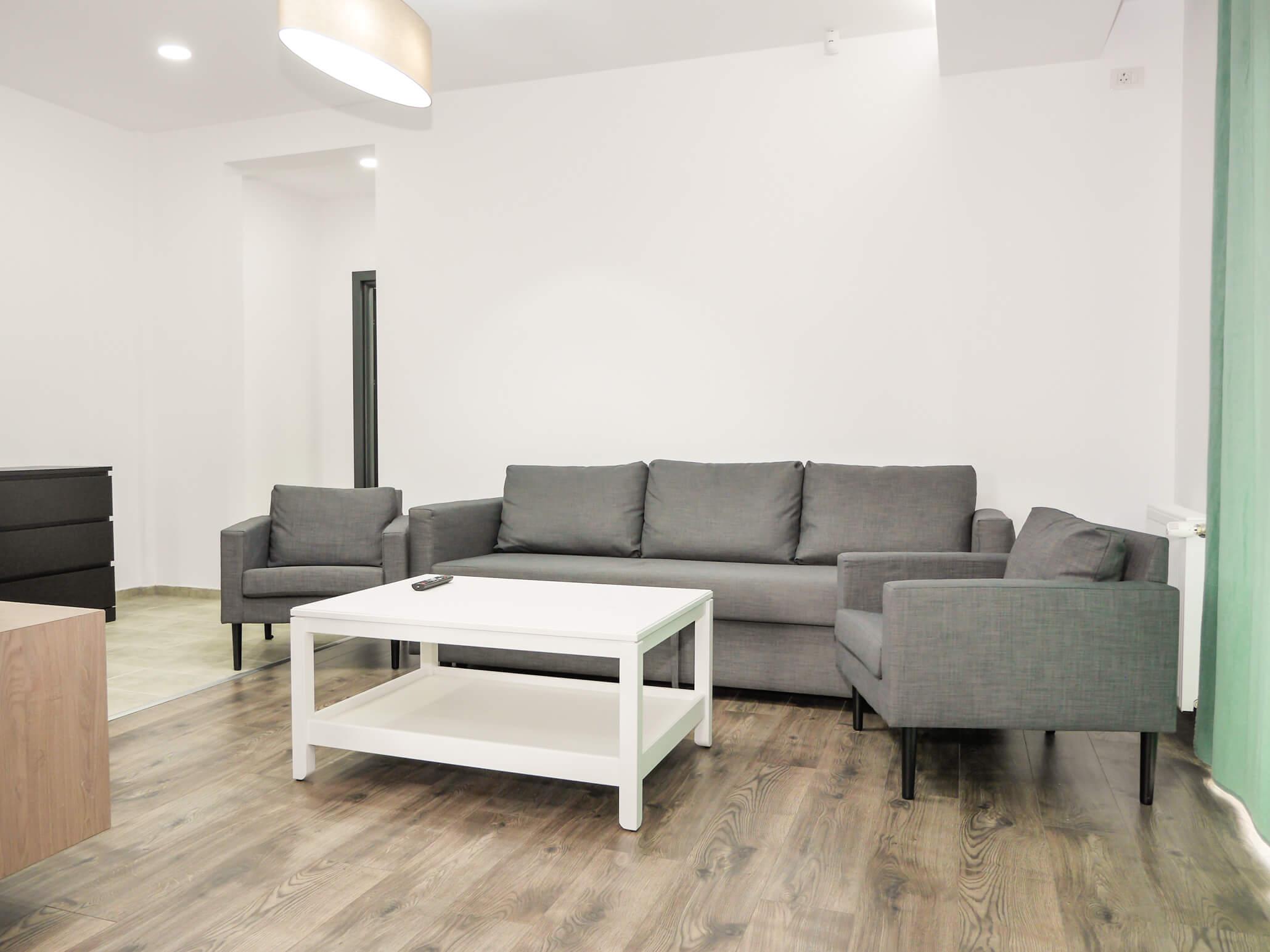 Clement Apartments - apartamente de inchiriat in regim hotelier - cazare neamt - cazare piatra neamt - apartament 7 (5)