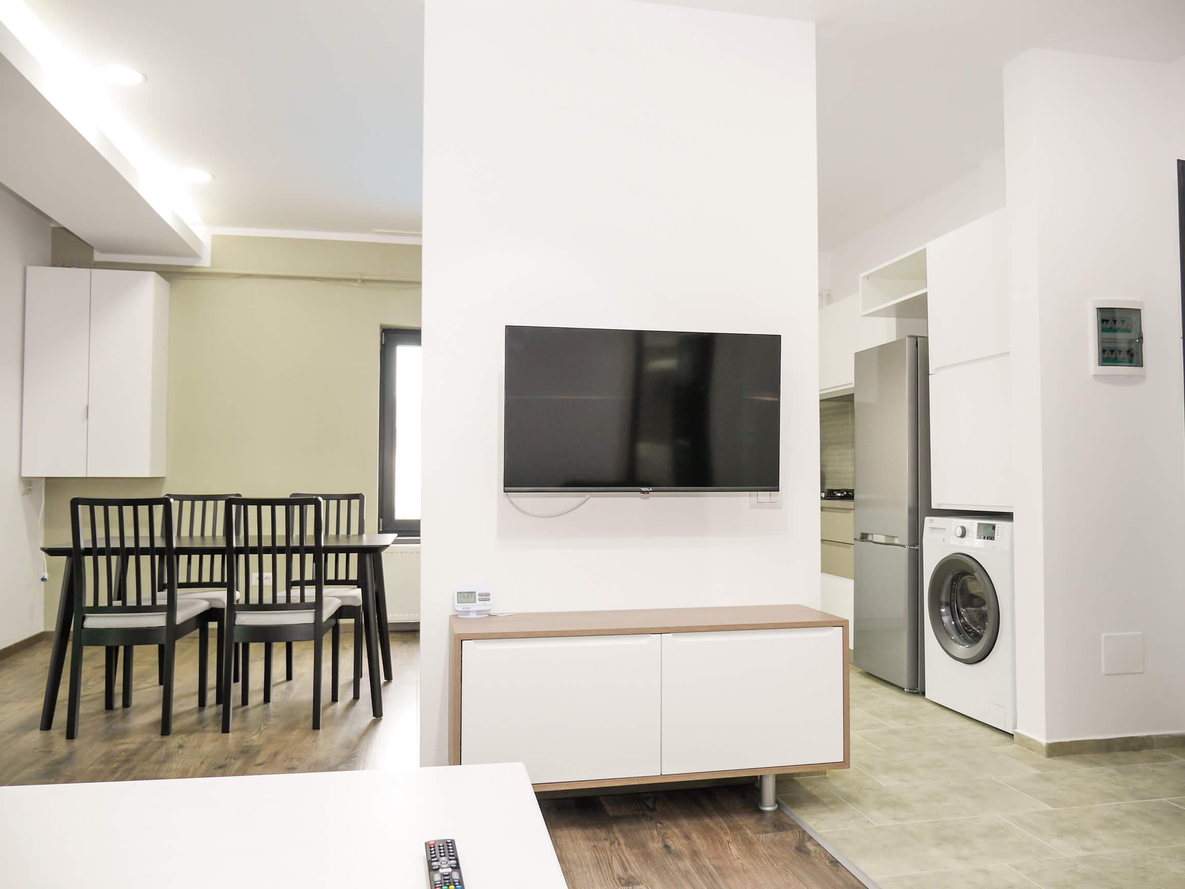 Clement Apartments - apartamente de inchiriat in regim hotelier - cazare neamt - cazare piatra neamt - apartament 7 (8)