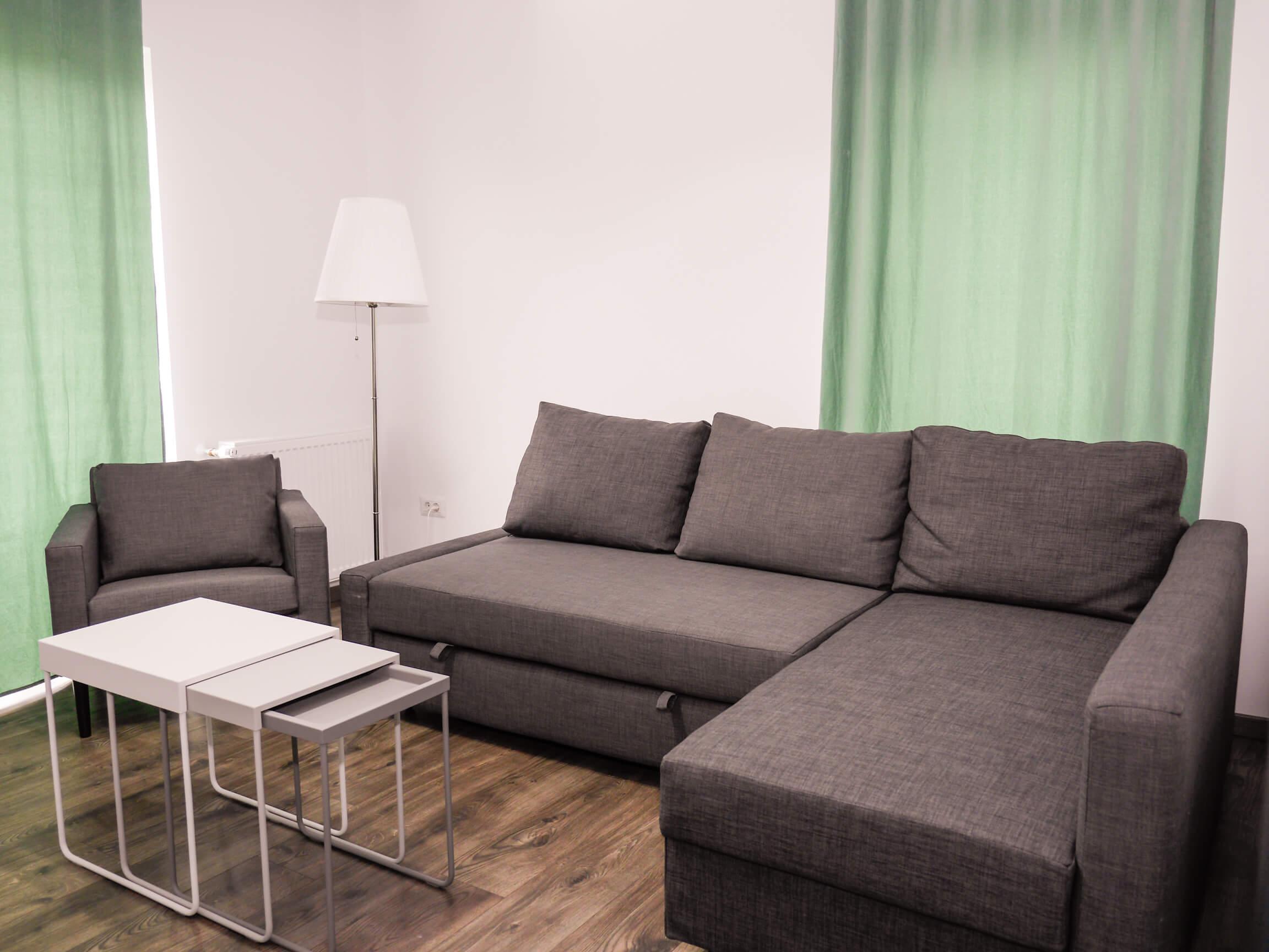 Clement Apartments - apartamente de inchiriat in regim hotelier - cazare neamt - cazare piatra neamt - apartament 8 (1)