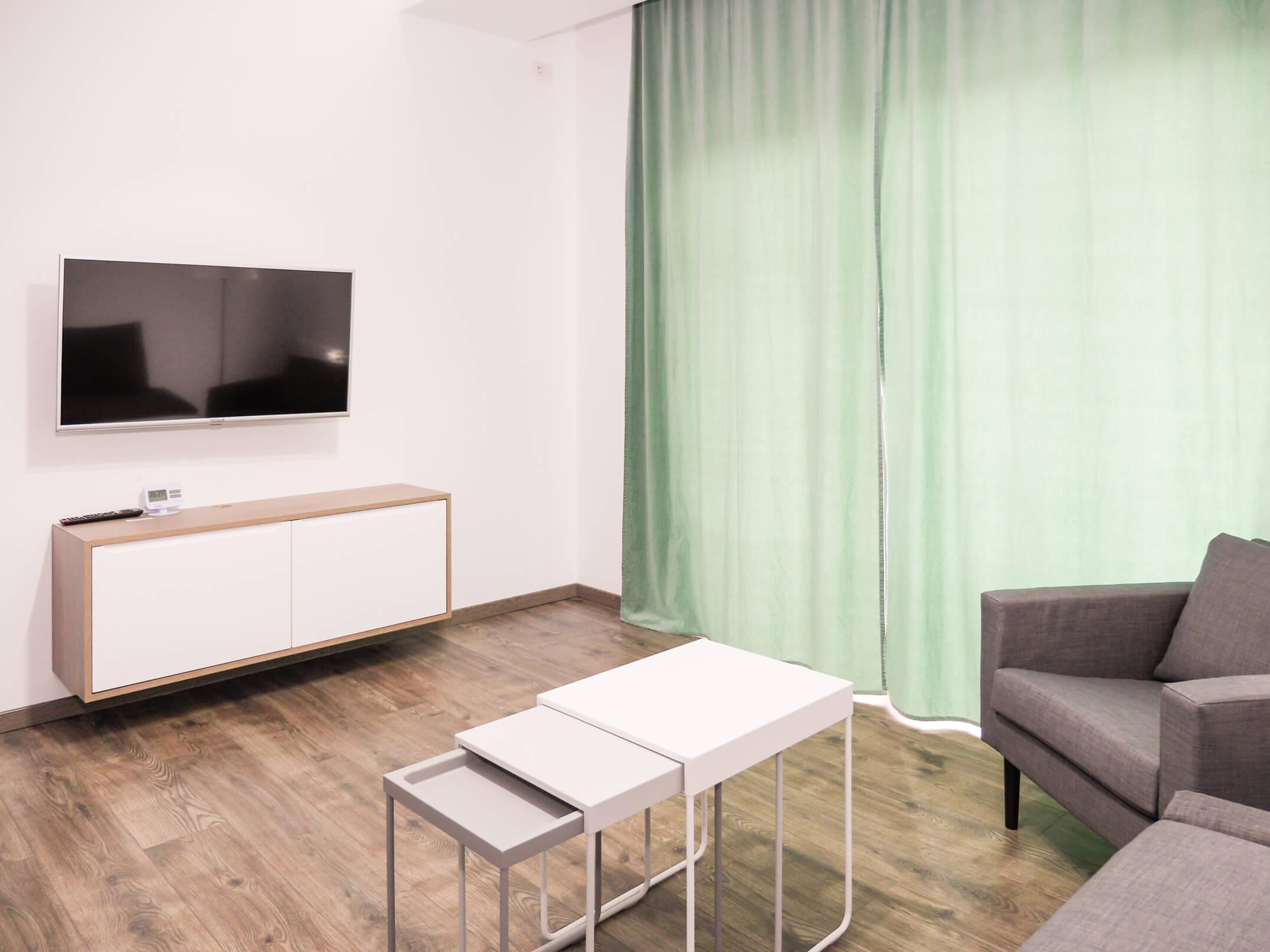 Clement Apartments - apartamente de inchiriat in regim hotelier - cazare neamt - cazare piatra neamt - apartament 8 (2)