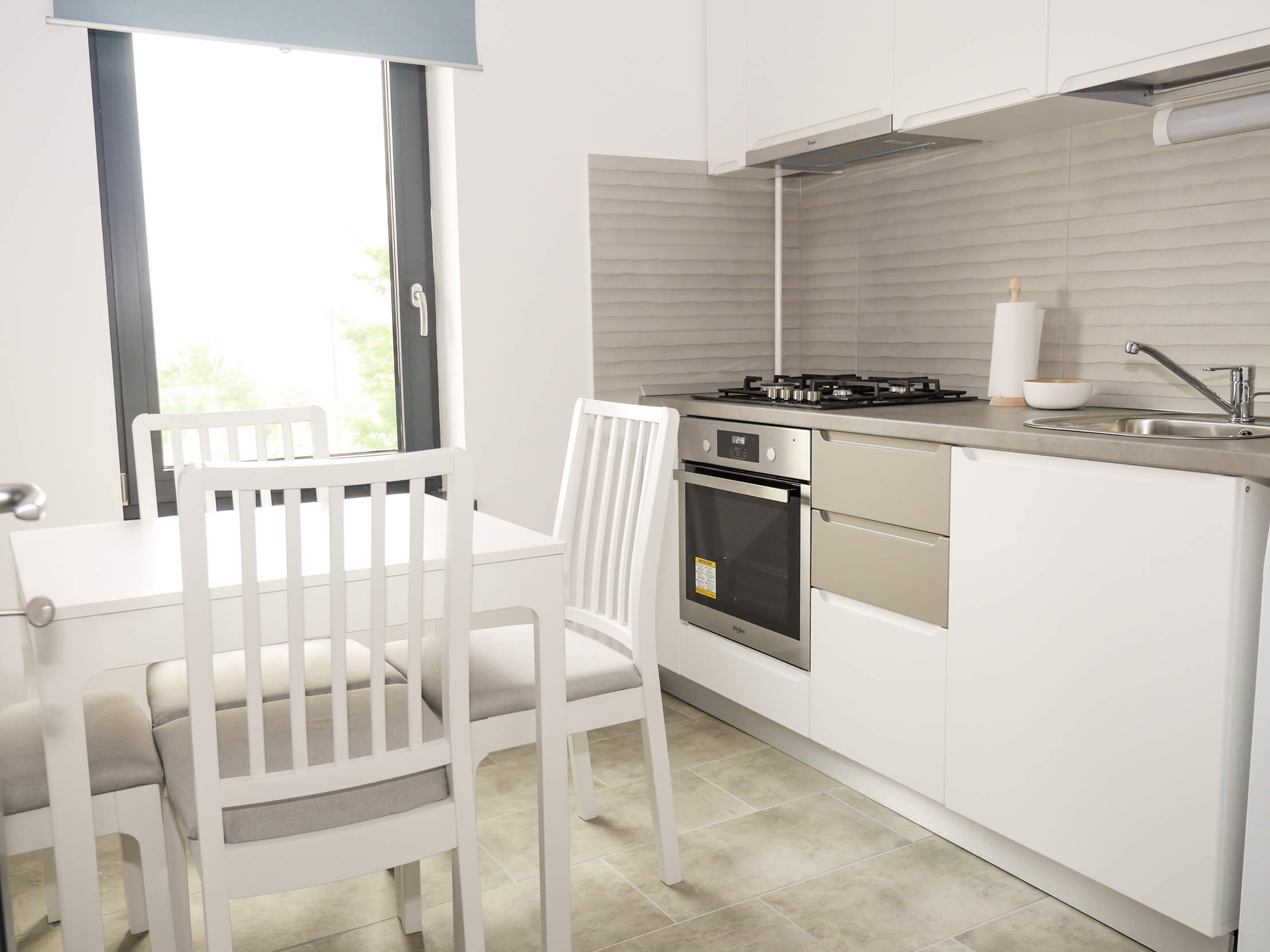 Clement Apartments - apartamente de inchiriat in regim hotelier - cazare neamt - cazare piatra neamt - apartament 8 (7)