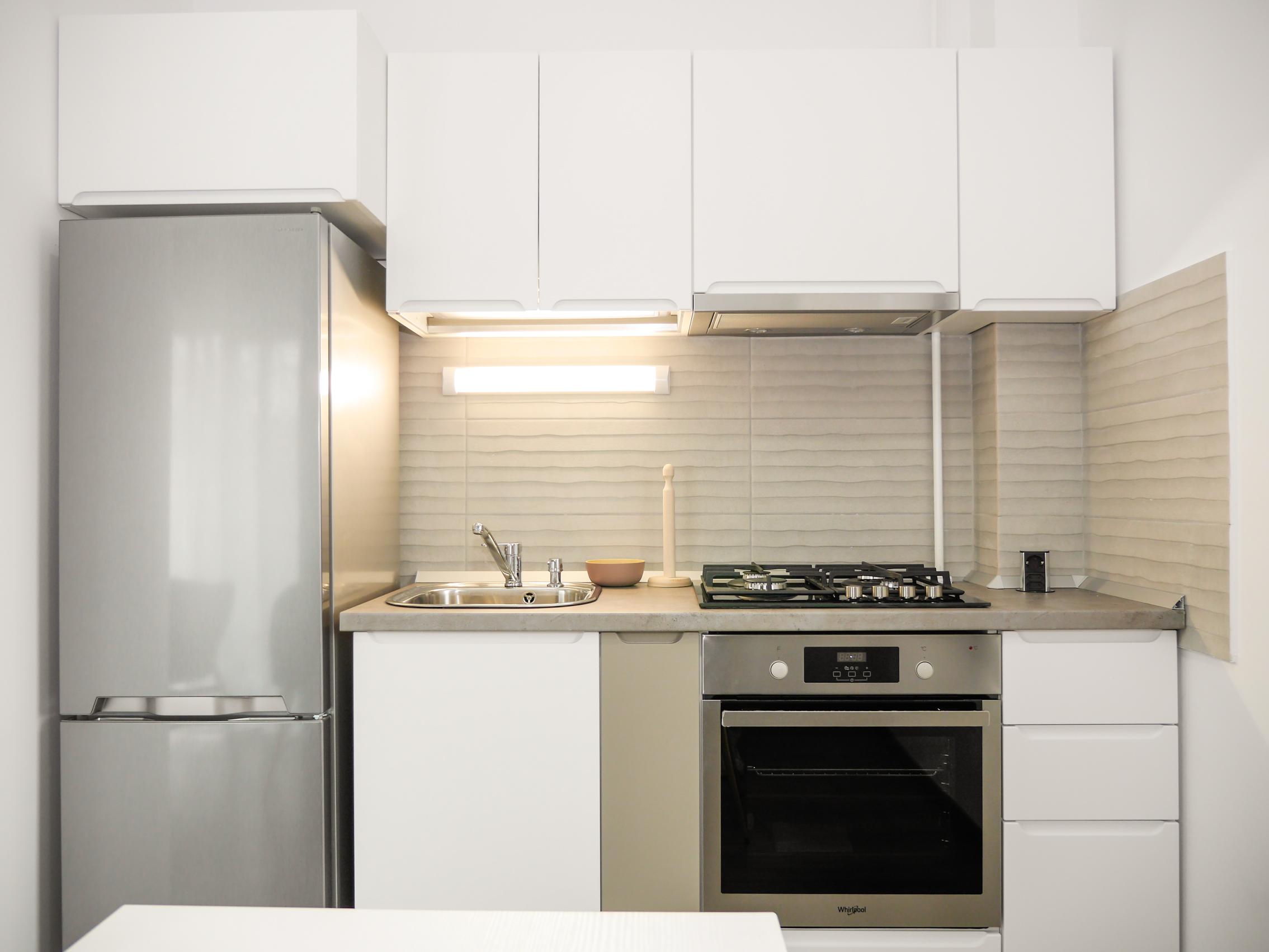 Clement Apartments - apartamente de inchiriat in regim hotelier - cazare neamt - cazare piatra neamt - apartament 9 (1)