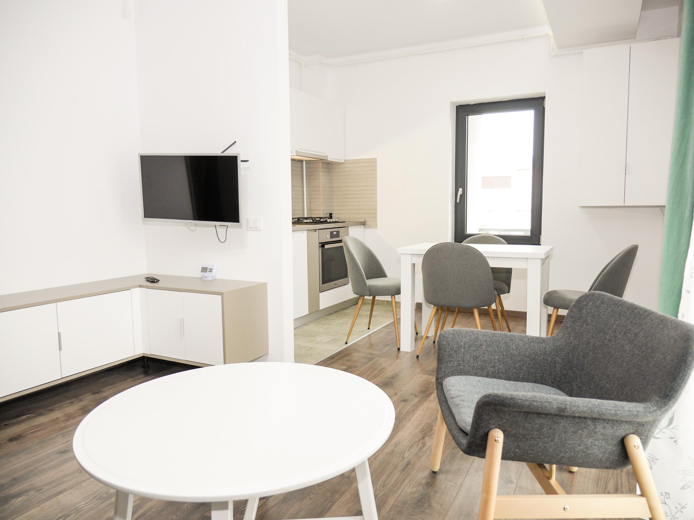 Clement Apartments - apartamente de inchiriat in regim hotelier - cazare neamt - cazare piatra neamt - apartament 9 (3)