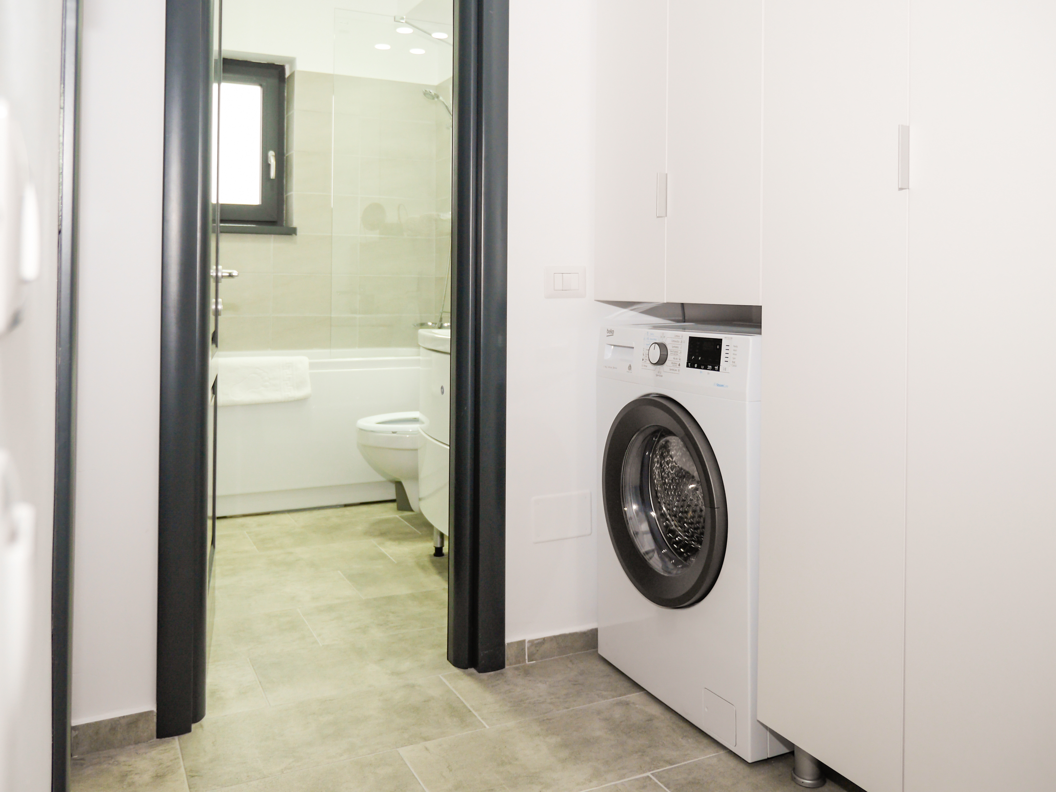 Clement Apartments - apartamente de inchiriat in regim hotelier - cazare neamt - cazare piatra neamt - apartament 9 (6)